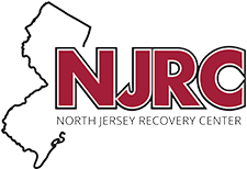north jersey recovery center logo